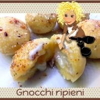 GNOCCHI RIPIENI