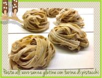 Pasta senza glutine e senza uova (2)