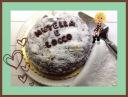 TORTA NUTELLA E COCCO CON BIMBY